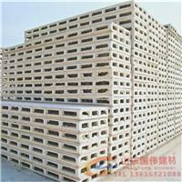 供应新型节能环保墙体材料 轻质隔墙板