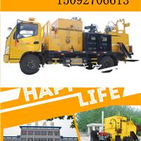 山东盛源养护车精度高,稳定性强,效率高