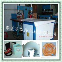 双头气压式高周波焊接机、高周波压花机