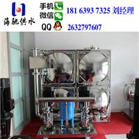 安顺高层增压供水设备,高层供水水泵价格