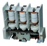 供应JCZ5-630A/7.2KV高压真空接触器
