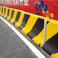 供应广州高速路隔离墩 道路防撞墩