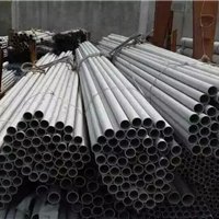 耐腐蚀不锈钢管 不锈钢管现货供应