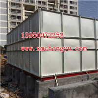 供应漳州玻璃钢水箱
