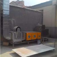 长春低空排放油烟净化器真的能无烟直排吗
