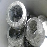厂家直销金属缠绕垫片 内外环金属缠绕垫片