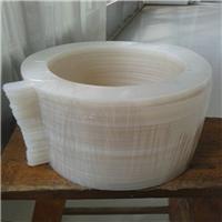 厂家供应硅胶垫片 白色透明硅胶垫片定制