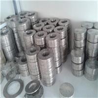 供应金属缠绕垫片厂家 基本型金属缠绕垫