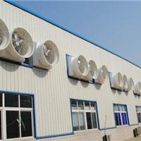 供应泰州厂房降温设备,通风降温系统