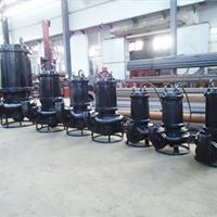 耐磨潜水泥浆泵,企业化工厂泵