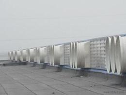 供应徐州厂房降温设备,抽风排烟设备厂家