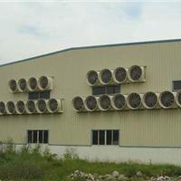 供应德州厂房通风设备,工厂排烟去异味设备