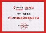 中国垃圾处理器标杆企业