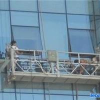 广州瞻高吊篮销售出租中心 高处吊篮租用