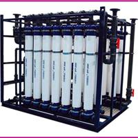 供应 超滤装置及超滤膜组件