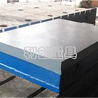 铸铁平台生产严格