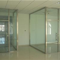 供应天津办公隔断销售;玻璃隔断厂家