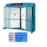 供应翻页式双面外墙砖展示柜,地砖展示柜