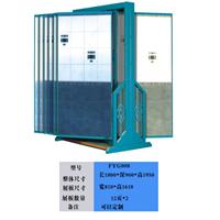 供应厂家特殊定制瓷砖展示柜,高档瓷砖展具