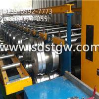 供应出租YX65铝镁锰板压型机