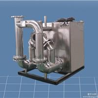 供应厦门污水一体化提升设备