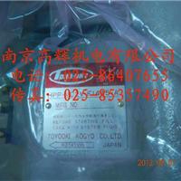 供应日本TOYOOKI柱塞泵HPP-VC2V-F14A5-A