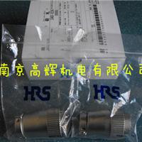Hirose广濑JR25PK-24P(71) 圆型连接器