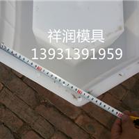 供应空心六角护坡砖塑料模具尺寸介绍