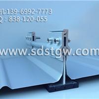 供应电泳喷漆铝镁锰板夹具