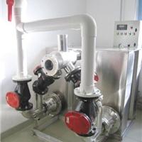 供应污水提升厦门密闭式污水提升设备