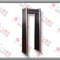 供应广东兵工豪华型液晶安检门