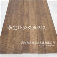 多层橡木锯齿地板系列 深浅锯齿纹割痕地板