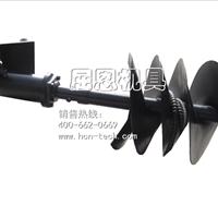 HCN 华辰-屈恩机具 0510螺旋钻