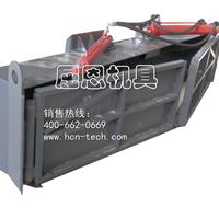 HCN 华辰-屈恩机具  全自动可调试推粪器
