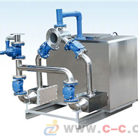 供应污水提升设备 污水一体化设备威尔斯特