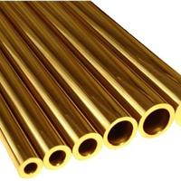 H57非标黄铜管生产厂家,国标黄铜管报价