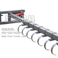 HCN 华辰-屈恩机具 0514-松耙器