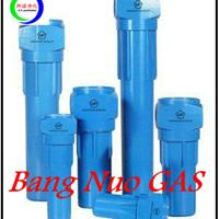 氮气油污过滤器