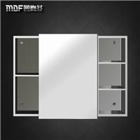不锈钢浴室镜柜201 8k光面