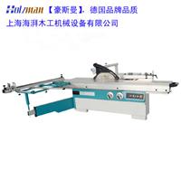供应板式家具生产木工机械精密推台锯开料锯