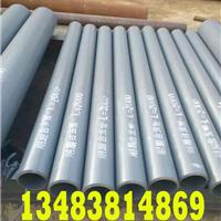 供应双金属复合耐磨管道生产工艺及特点