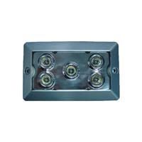 NFC9178固态免维护顶灯 5?W-LED固态光源
