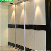 武汉林莱门业厂家定制铝合金门高档衣柜门