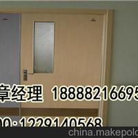 医院专科抗菌防火外科病房门 无菌化疗室门