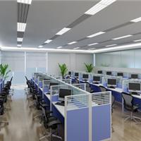 福永商务写字楼办公室装修
