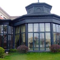 供应北京玻璃棚 北京钢化玻璃 北京阳光房