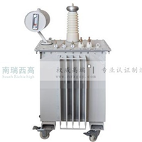 散热型交流耐压试验仪,交流工频耐压装置