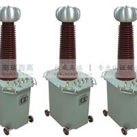 油式高压试验变压器、高压试验变压器