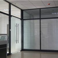 供应天津玻璃隔断;双层玻璃隔断;天津高隔