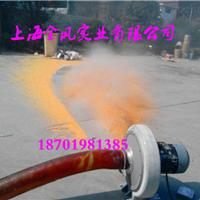 吸锯末风机/吸木屑风机/吸铁屑专用中压风机
